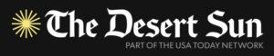 the desert sun logo